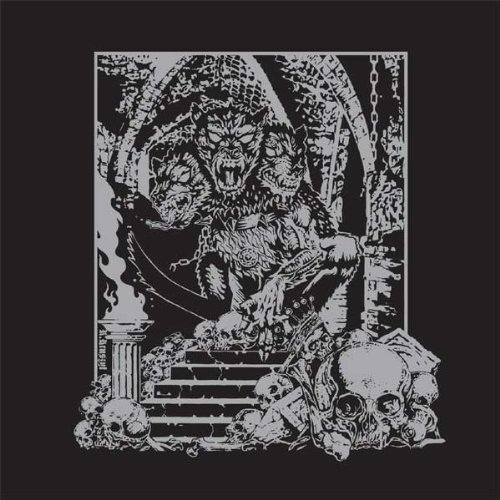 Trenches of the Netherworld by Usurpress (2012-08-14)