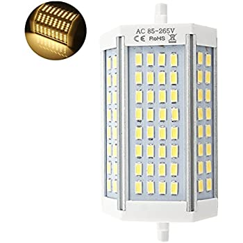30w r7s led dimmable j118 led bulb 230v 118mm r7s base warm white 200w halogen bulb double ended. Black Bedroom Furniture Sets. Home Design Ideas
