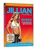 Jillian Michaels - Shred: Schlank mit Gewichten -