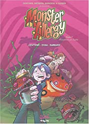 Monster Allergy, Tome 7 : Monstres en boîte