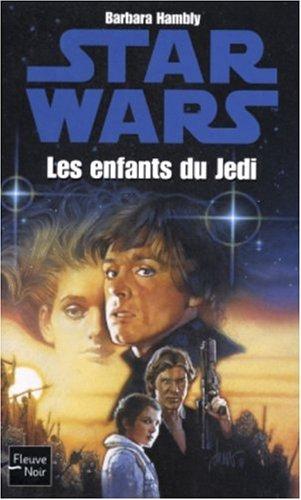 Star Wars, numéro 23 : Les Enfants du Jedi