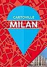 Milan par Gallimard