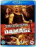 Damage [Blu-ray] [2009]