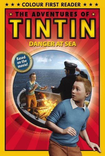 The adventures of Tintin : danger at sea