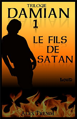 Download Trilogie Damian #1: Le Fils de Satan pdf, epub ebook