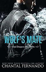 Wolf's Mate (Wind Dragons Motorcycle Club) by Chantal Fernando (2016-08-16)