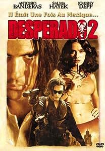 Desperado 2, il était une fois au Mexique