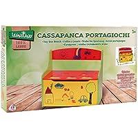 Preisvergleich für Legnoland Bench Holz Spielzeug