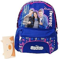 Alex co a scuola con gli amici della simpatica serie for Amazon canta tu alex e co