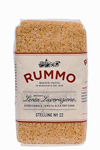 rummo-stelline-no22-500g