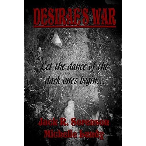 Desirae's War