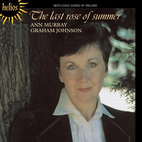 The Last Rose Of Summer - Best-Loved Songs Of Ireland