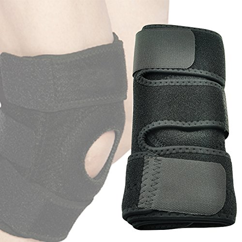 Denshine Flexible Patella Kniebandage