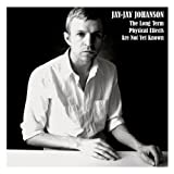 Songtexte von Jay-Jay Johanson - The Long Term Physical Effects Are Not Yet Known