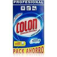 Colon Detergente Profesional en Polvo