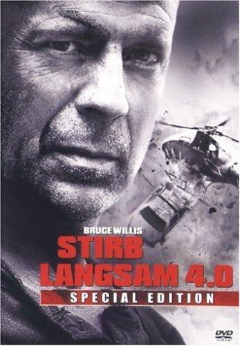 Stirb langsam 4.0 (Special Edition) (2 DVDs)