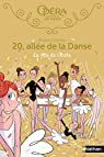20, allée de la danse, tome 15 : La fête de l'école