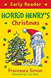 Horrid Henry's Christmas (Horrid Henry Early Reader)