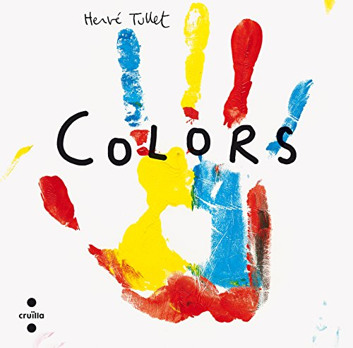 Colors por Hervé Tullet