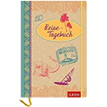 Reisetagebuch (Beige Version) (GROH Tagebuch)