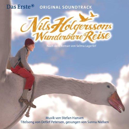 Nils Holgerssons Wunderbare Reise-Soundtrack