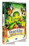 Franklin & The Turtle Lake Treasure [DVD] by Dominique Monfery