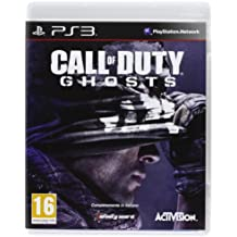 Call of Duty (COD): Ghosts - PlayStation 3