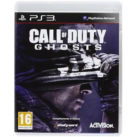 Call of Duty Ghosts [Importación Italiana]