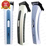 TRP TRADERS Cordless Rechargeable Hair T...
