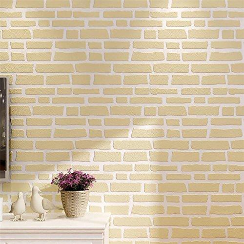 3d-brick-modello-adesivi-murali-carta-da-parati-autoadesiva-pannello-decal-bianco-light-yellow