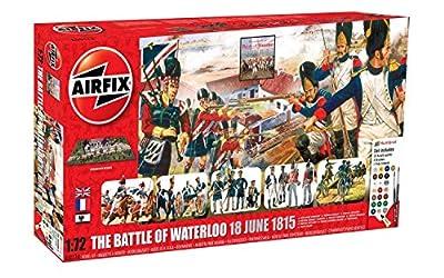 Airfix A50174 - Modellbausatz Battle Of Waterloo 1815-2015 von Airfix
