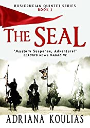 THE SEAL (Rosicrucian Quartet Book 2) (English Edition)