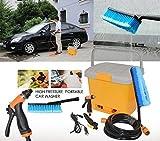 Goank Home Pro Portable Electric Pressure Car Washer