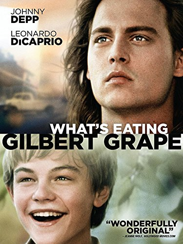 Gilbert Grape - Irgendwo in Iowa (Gilbert Dvd Grape)