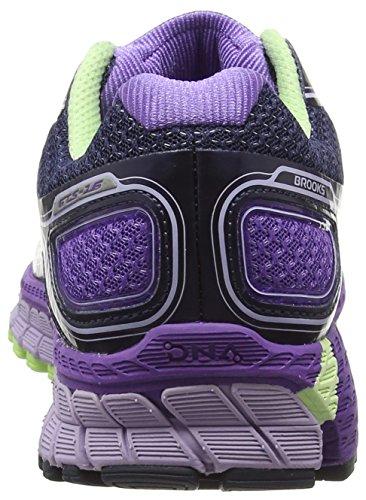 Brooks Adrenaline Gts 16-120203 1b 506, Chaussures de Trail Femme Violet (Violett)