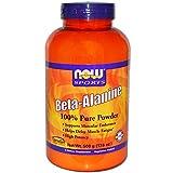 Now Foods Sports Beta-Alanine - 500 g