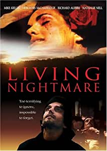 Living Nightmare [DVD] [Region 1] [US Import] [NTSC]