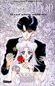 Sailor Moon Edition simple Tome 15