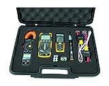 HT-Instruments, set di strumenti di misurazione in valigetta, 1 pezzo