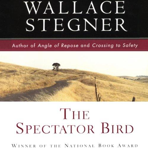 The Spectator Bird  Audiolibri