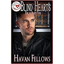 Blind Hearts: King of Hearts Four (Pulp Friction 2015: Altered States Book 14) (English Edition)