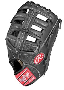 "Rawlings GGFBG-RH 12.5 ""Gold Glove Gamer First Base Gauche Gant de baseball Handed"