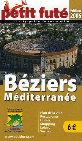 Petit Futé Béziers Méditerranée