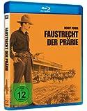 Faustrecht der Prärie [Blu-ray]