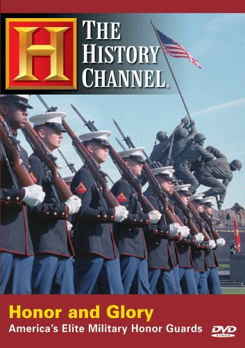 Bild von Honor & Glory: America's Elite Military Honor [DVD] [Import]
