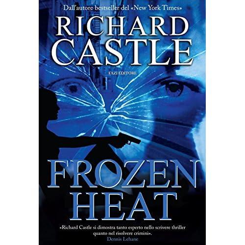 Frozen Heat (Nikki Heat - Edizione Italiana)