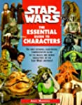 """""""Star Wars"""": Essential Guide to Chara..."""
