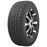 Pneu Pneus Toyo Open country at plus 275 65 R18 LT 113S TL pour 4x4