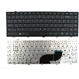 Wangpeng New Dell Inspiron 1470 1570 Laptop Keyboard P53G1 0RXJ8T RXJ8T NSK-DJC1D