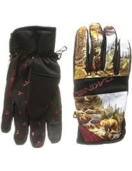 DAKINE crossfire paire de gants pour homme